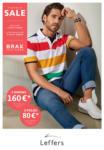Leffers GmbH & Co. KG Brax Summer Sale - bis 22.06.2021