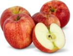 Migros Aare Äpfel Gala süsslich