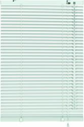 Alu-Jalousie, 120x240 cm, weiß 120x240 cm