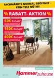 Hammer: Große Rabattaktion!