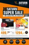 Saturn Saturn Super Sale - bis 22.06.2021