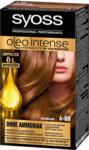 OTTO'S Syoss Oleo Intense Colorations pour cheveux brun doré 4-60 -
