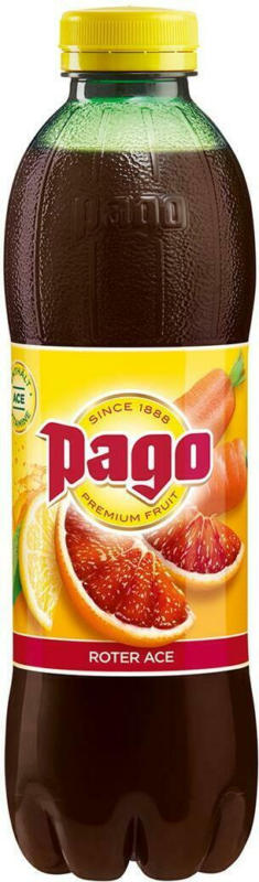 Pago Roter ACE