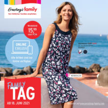 Ernsting's Family: Family Tag