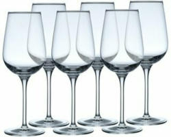 set di bicchieri da vino rosso BASIC 2.1