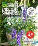 Oldenburger Wohngarten GmbH & Co. KG Endlich Sommer - bis 23.06.2021