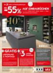 XXXLutz Bludenz - Ihr Möbelhaus in Bludenz XXXLutz Flugblatt - Einbauküchen - bis 03.07.2021