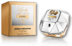 PACO RABANNE LADY MILLION LUCKY EDPS 80ML