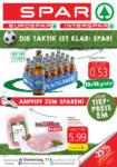 SPAR Landmarkt KG Bad Mitterndorf SPAR Flugblatt Steiermark - bis 30.06.2021