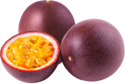 Passionsfrüchte , Kolumbien, 3 Stück