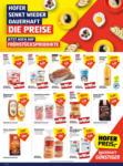 HOFER HOFER: Flugblatt - bis 26.06.2021