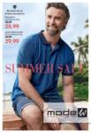 Mode W Karl Wessels GmbH & Co. KG Summer Sale - bis 10.07.2021