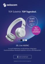 Swisscom Tagesdeal Online