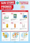 Sun Store Apotheke Offres Sunstore - al 22.08.2021
