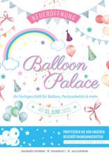 Balloon Palace