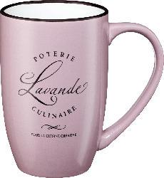 Dekorieren & Einrichten Kaffeebecher Jumbo 'Poterie Lavande Culinaire' lila
