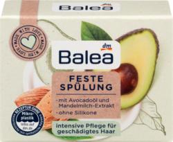 Balea Feste Spülung Avocado Mandelmilch