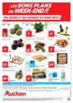 Auchan Array: Offre hebdomadaire - au 19.06.2021