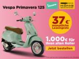 Vespa Primavera unschlagbar günstig!