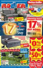 17 Jahre Online-Shop!