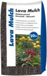 OBI Lava-Mulch Anthrazit 8 mm - 16 mm 20 Liter/ Sack - bis 30.06.2021