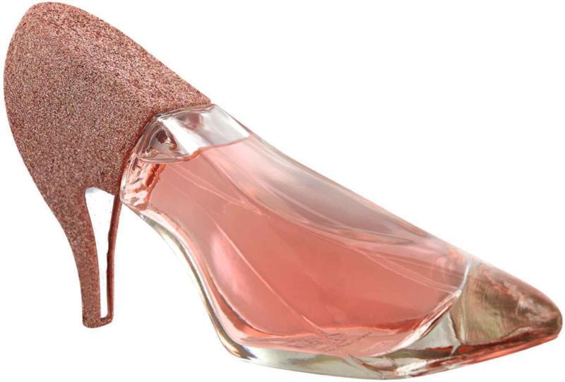 Marc Dion Fiorella Stiletto Pink Sparkle Eau de Parfum 100 ml -