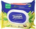 OTTO'S Tempo papier hygiénique humide Avocado & Shea Butter 2 x 42 étoffes -