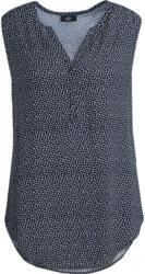 Damen Bluse mit Minimal-Print (Nur online)