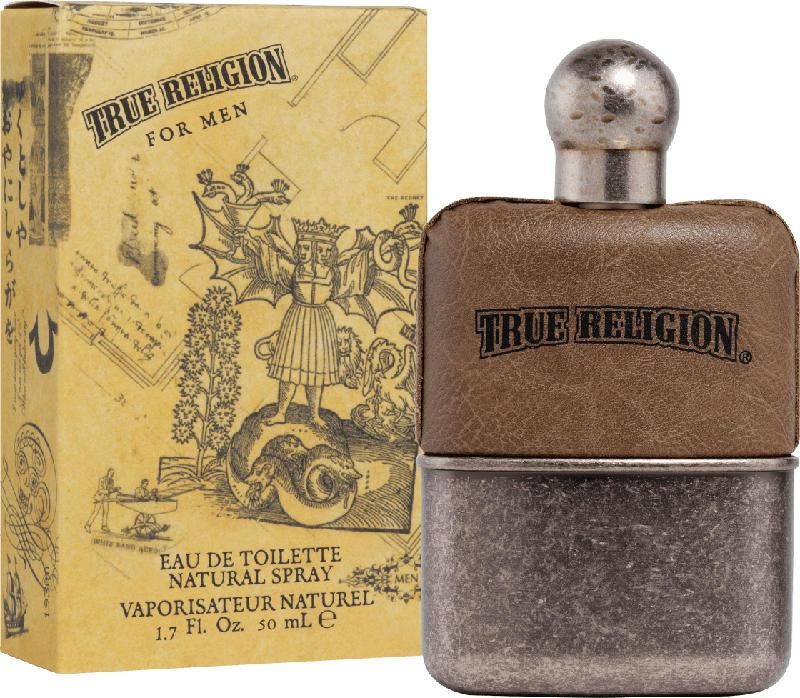 True Religion Eau de Toilette For Men