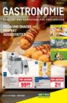 METRO Gastro 14 - bis 07.07.2021