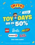 Smyths Toys: Toy Days