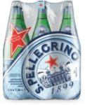SPAR S.Pellegrino Mineralwasser mit Kohlensäure