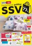 XXXLutz Deutschlands größter SSV - bis 27.06.2021