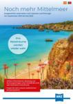 Hanseat Reisen GmbH Noch mehr Mittelmeer - bis 24.07.2021