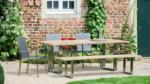 Möbelland Hochtaunus Tisch Solid - bis 22.06.2021