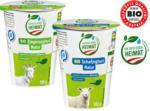 AMA Bio Schafs- und Ziegenjoghurt