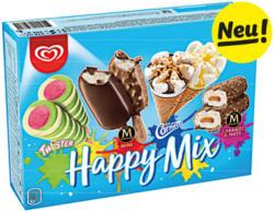 Eskimo Happy Mix/Summer Mix