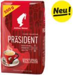 Lidl Österreich Julius Meinl Präsident Kaffee - bis 01.11.2021