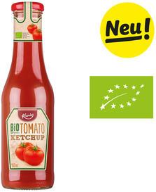 Bio-Tomatenketchup