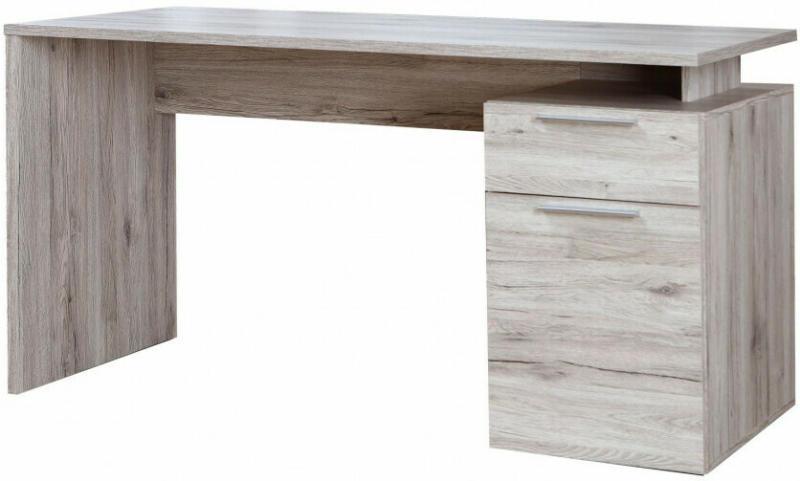 Schreibtisch NET106 Sandeiche