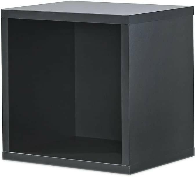 Cube Clic Würfel 50 Schwarz