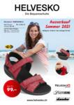 HELVESKO Ausverkauf Sommer - al 14.08.2021