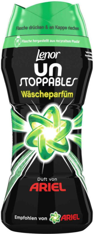 Lenor Unstoppables Wäscheparfüm Ariel 210 g -