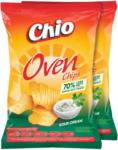 OTTO'S Chio Oven Chips Sour Cream 2 x 150 g -