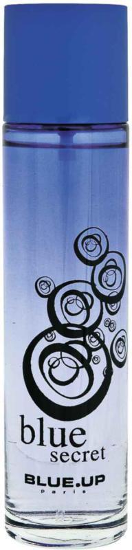 Blue Up Blue Secret Femme Eau de Parfum 100 ml -