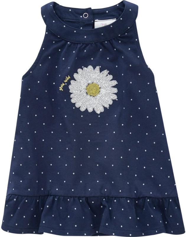 Baby Kleid mit Blumen-Motiv (Nur online)