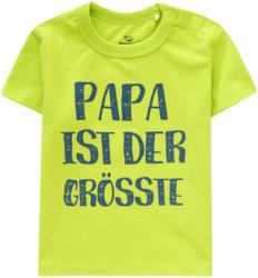 Baby T-Shirt mit Message-Print (Nur online)