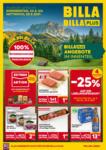 BILLA BILLA Flugblatt - gültig bei BILLA & BILLA PLUS - bis 30.06.2021