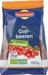 Denns BioMarkt -20% auf Bio-Cranberries und -Gojibeeren von Morgenland - bis 06.07.2021