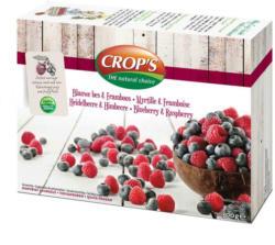 Crop's Heidelbeeren & Himbeere